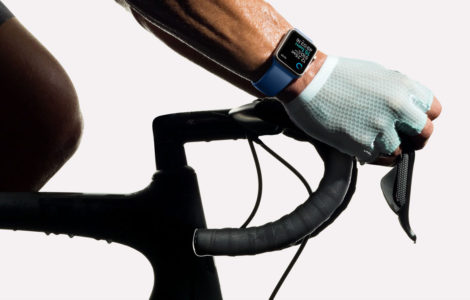De beste Apple Watch apps voor wielrenners en fietsers
